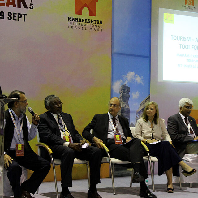 MITM Session: Tourism a Tool for Peace