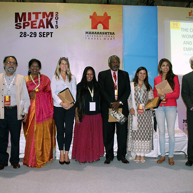 MITM Session: Women's Role in Tourism